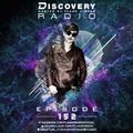 Flash Finger : Discovery Radio Episode 152