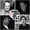 Mono Jazz: Rocco Pandiani, Vittorio Barabino, Max Jazzcat Conti and Painé Cuadrelli // 21-03-21