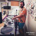 Jack Popper | QUIVR | 10-04-21