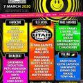 Pianoman DJ set LIVE @ Rejuvenation 8 (7th March 2020)