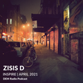 Inspire | April 2021 Podcast by Zisis D