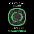 CRITICAL MUSIC (LABEL MIX) by CORRINE