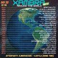XAMBRA AROUND THE WORLD 2! Sunday 7's Session!
