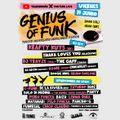 Zingabeat @ Genius Of Funk - 19.6.2020 Chile
