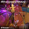 RFA w/ Corporal Tofulung (Threads*Pātea) - 02-Jun-21