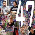 カオス*ラウンジ*ラジオ47回「竹内公太さんゲスト回!TOKYO2021がはじまるよ~」
