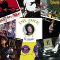 Capital Rap Show 26.12.92 [Rap Review of '92]