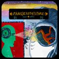 ***DJ Paris Exotic Store*** : WINTER - Indistinct Poetry In Outerspace, Far From The Virused Planet