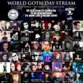Dj Christabel @ World Goth Day Stream 2021