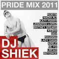 Shiek's Pride Mix 2011