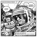 Daniele Baldelli and Marco Diogini * Cosmic Disco?! Nah, Cosmic Rock!!!