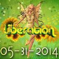 Table Manners at Liberation 2014