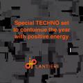 JP Lantieri - Peak Time Techno set