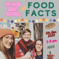 The Show About Nothing - The one about Food (051220)