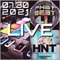 House Nation Toronto - Phat Beat 4U Live Radio Show 07.30.2021 7-9 PM EDT US & CA, 12:00-2:00 AM GMT