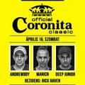 Akropolis Live 2016.04.16 Coronita Classic
