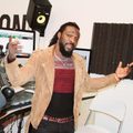 Afro Music Blast w/ Don Baba D