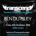 Ben Dursley - Resident Sessions 4