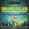 DGuan Files (The Bootleg Mixtape) Vol.02 *tracklist at description* FREE DL SOUNDCLOUD / HEARTHIS!