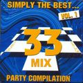 Studio 33 - Party Compilation Mix Vol 1 (Section The Best Mix)
