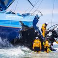 Vestas Wind Skipper Chris Nicholson - First Video Interview - Sailing Anarchy Exclusive
