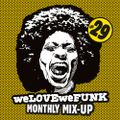 weLOVEweFUNK Monthly Mix-Up! #29 w/ Don Gio