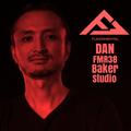 Dan - FMR38 - Fundamental Radio - Baker Studio Mix recorded in London