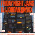 Jordan  Knoxx Live! Friday Night Jams