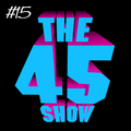 Diggin' In The Latin Crates - All Vinyl 45 Mix - Crate Invader's 'The 45 Show' #15 on FTC London