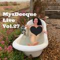 MysDeeque Live Codesouth.FM Vol.27