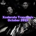 Simon Lee & Alvin - Xcelerate Trancemix October 2021