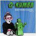 Q-Kumba - Electronavaganza vol. 2 [transgenre]
