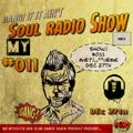 My Soul Radio Show 011 / Live Radio Mix / @ Club Dance Radio / 2019 December 27 / Viktor Bondar /