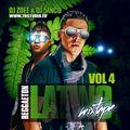 Latino Vibe VoL4 DJ ZDeE & DJ 5inco