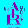 Kay Nakayama - The Air Building Pt.2 - Rock & Groove