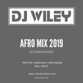 Autumn Afro Mix 2019