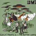 Manu - Tricks N' Treats 2: The Rotten Sequel