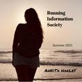 RuNnInG - Information Society by Annita Harley