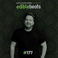 Edible Beats #177 live from Edible studios