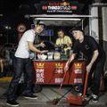 Four Colour Zack's Asian Treasure Hunt Mix 2015