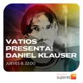 [super45.fm] VATIOS Presenta: Daniel Klauser