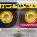 MegaTune's Kendal MegaMix 2016