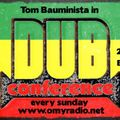 Dub Conference #297 (2021/03/14) how can a man?