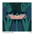 Illustrated Tapes 014: Nautical Dusk   Megan Reddi