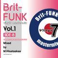 Brit FUNK vol.1 SIDE-B