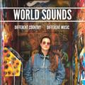 World Sounds ep.1 Brazil 27/05/2021
