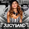 Juicy M - 2013 Yearmix vol. 2 (JuicyLand #031)