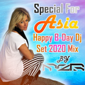 Special For Asia Happy B-Day Dj Set 2020 Mix By M2R