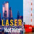 Chris Williams' EuroBeat / Trance; Sunday 02.05.2021 on Laser