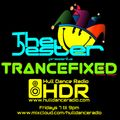 TRANCEFIXED Trance show. The best in trance new and old.